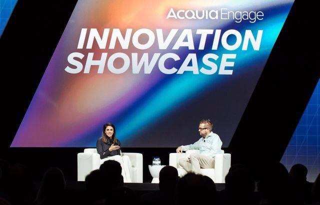 Dries interviews Erica Bizzari from Paychex