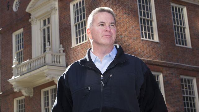 Mike Sullivan joins Acquia