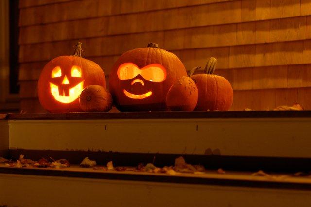 Halloween druplicon