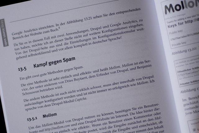 Book drupal6 aw de