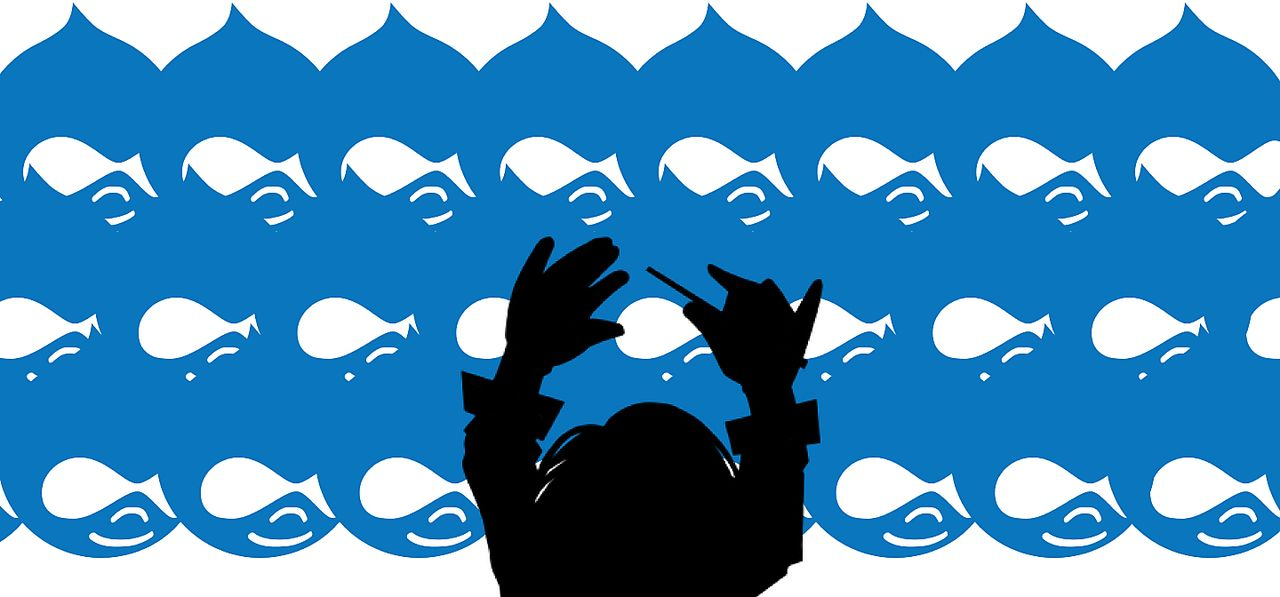 The Composer Initiative for Drupal