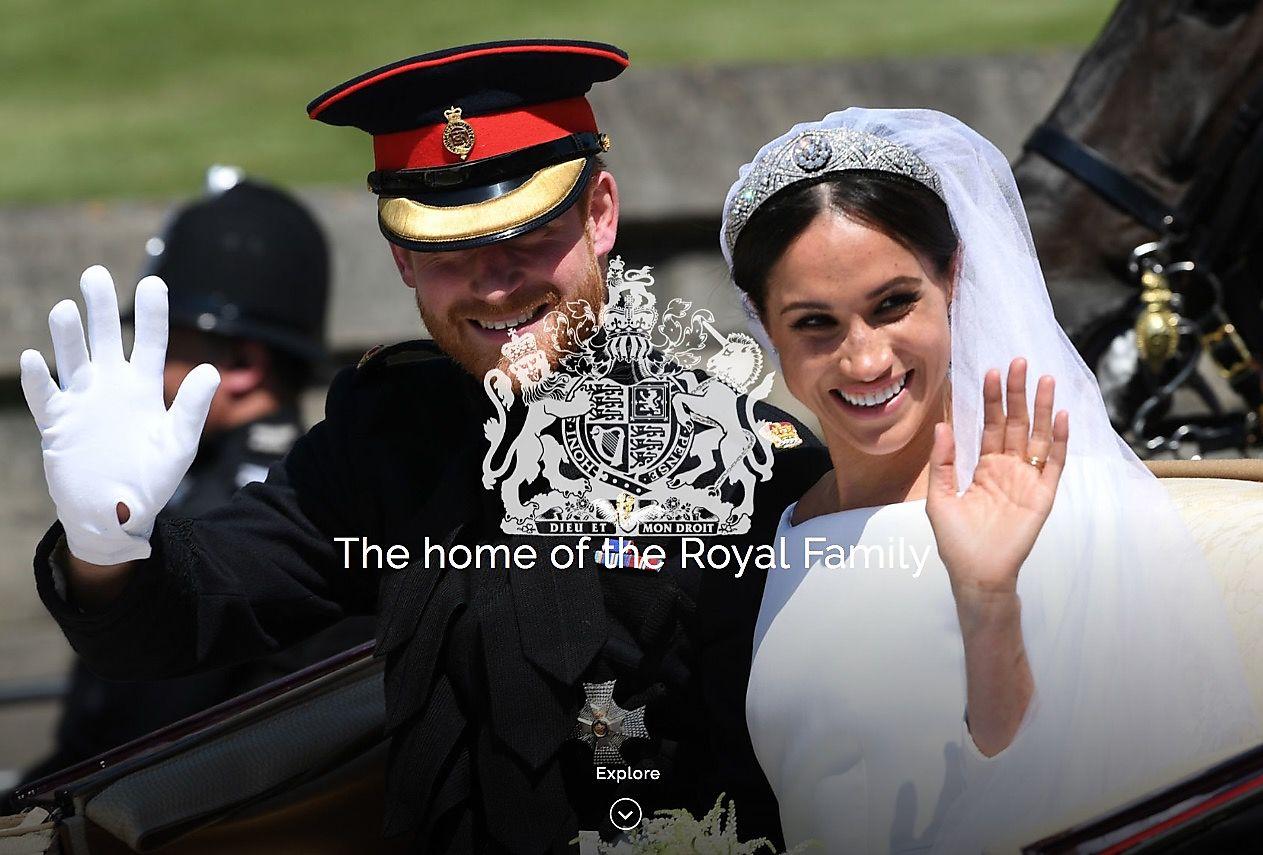 Royal uk