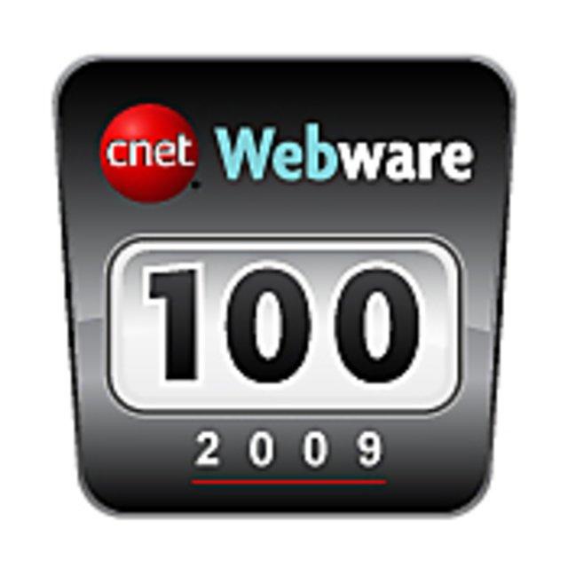 Webware winner