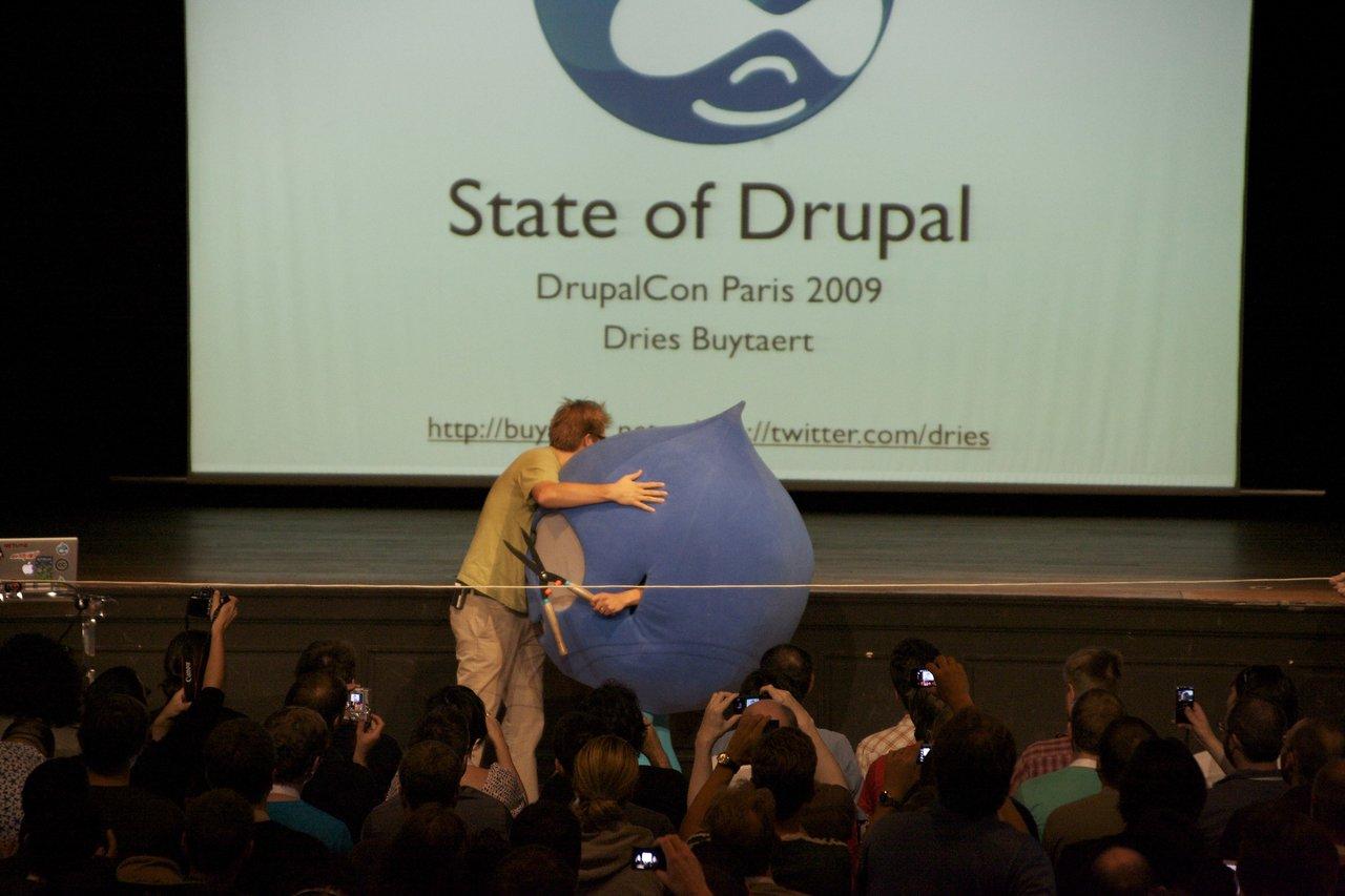 Drupalcon