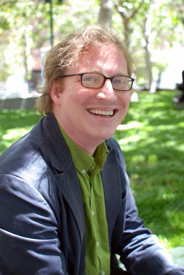Michael greer