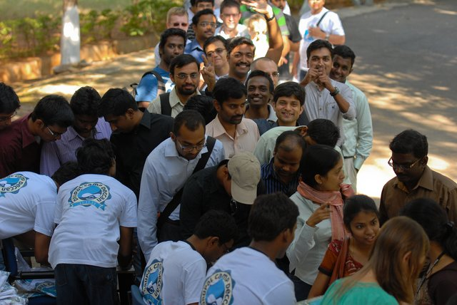Drupalcamp deccan registration