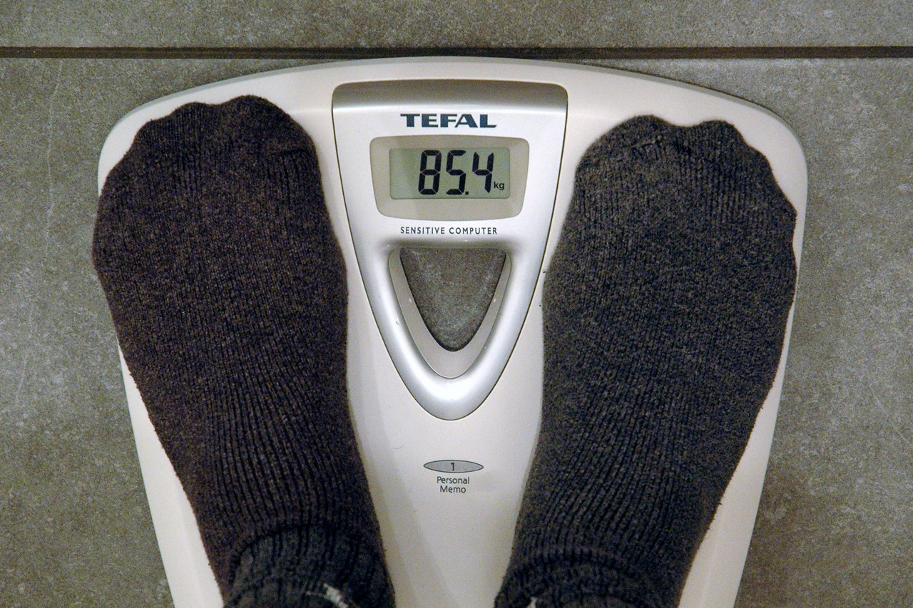 My weight before marriage