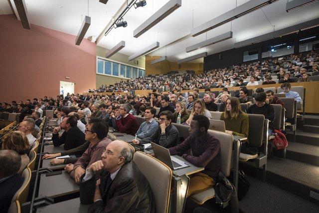 Antwerp university presentation