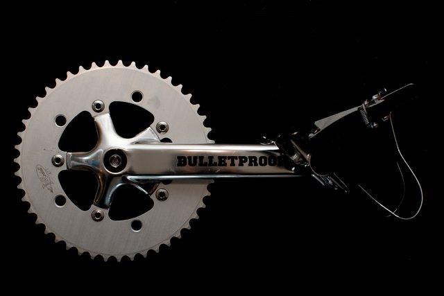 Drupal bike