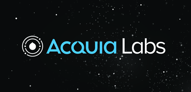 Acquia labs space